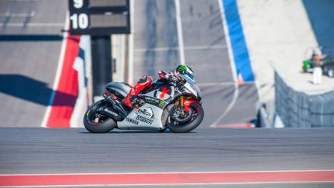 MotoGP Tipp Grand Prix USA