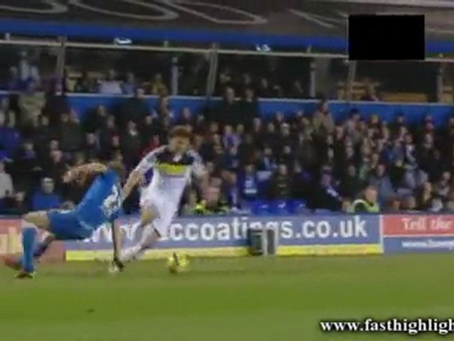 Video: Birmingham City – FC Chelsea (0-2), FA Cup