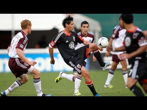 Video: DC United  – Colorado Rapids (2-0), MLS