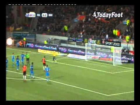 Video: FC Lorient – Olympique Marseille (2-1), Ligue 1