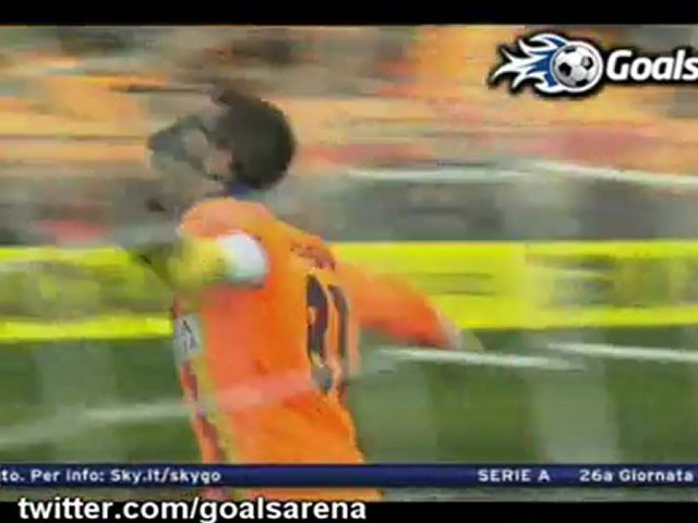 Video: US Lecce – CFC Genua 1893 (2-2), Serie A