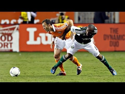 Video: Houston Dynamo – Portland Timbers (0-0), MLS