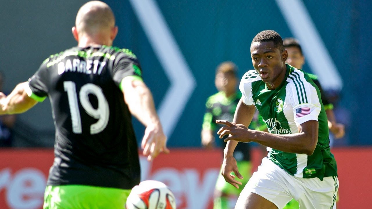 Video: Portland Timbers –  Seattle Sounders (2-4), MLS