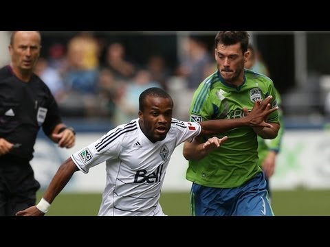 Video: Seattle Sounders – Vancouver Whitecaps (2-0), MLS