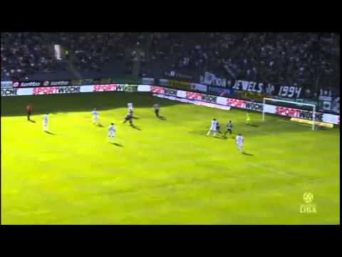Video: Sturm Graz – Austria Wien (1-1), Bundesliga