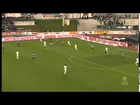 Video: Wolfsberger AC – SV Ried (4-1), Bundesliga