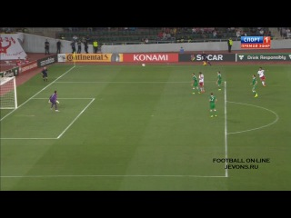 Video: Georgien – Irland (1-2), EURO 2016 Quali