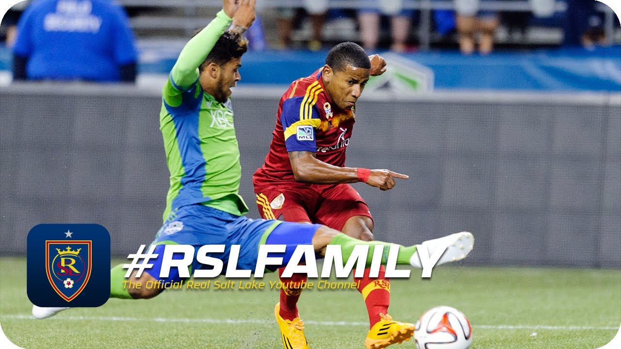 Video: Seattle Sounders – Real Salt Lake (3-2), MLS