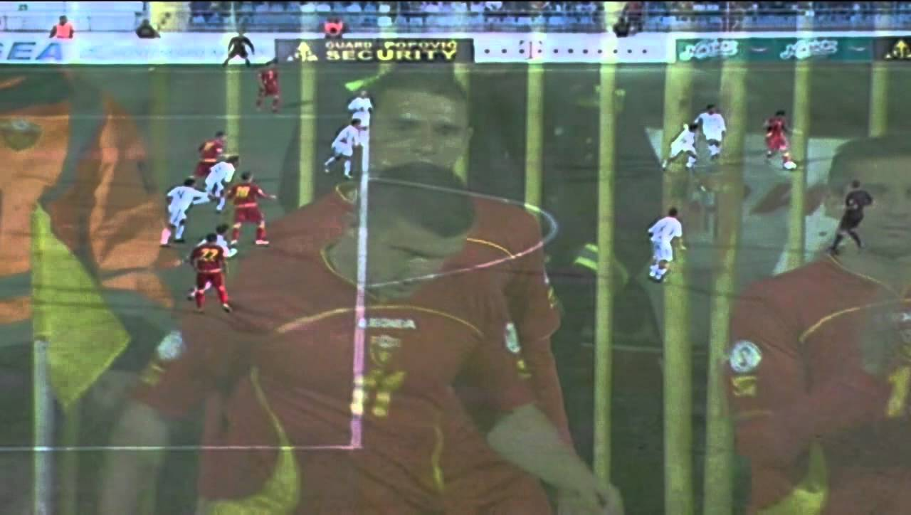 Video: Montenegro – San Marino (3-0), WM 2014 Quali