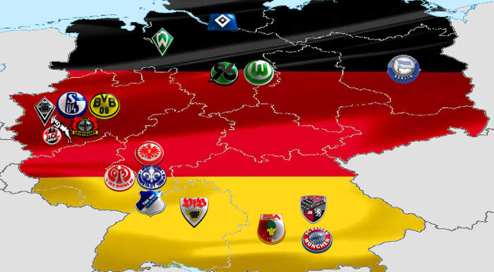 deutsch bundesliga
