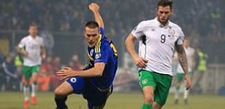 Video Bosnien Irland