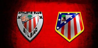 Athletic Bilbao Atletico Madrid