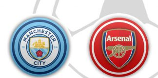 Man City Arsenal Expertentipp