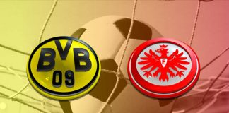 Dortmund Eintracht Frankfurt Expertentipp