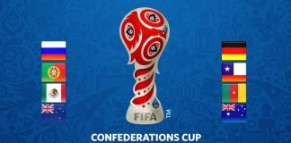 Confed Cup 2017 Wetten