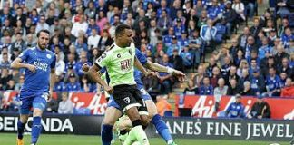 Video Leicester Bournemouth 21 05 17