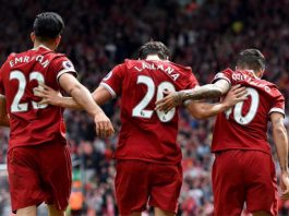 Video Liverpool Middlesbrough 21 05 17