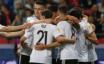 Video Deutschland 1 1 Chile 22 06 17