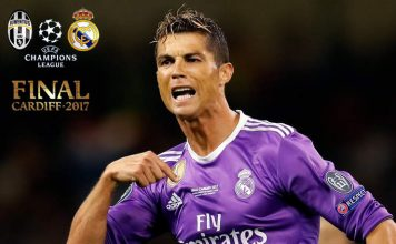 Video Juventus Real Madrid Champions League Finale 03 06 17