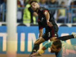 Video Craiova 0 1 AC Milan 27 07 17