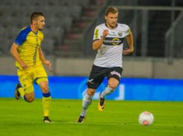 Video Altach Maccabi Tel Aviv 17 08 17