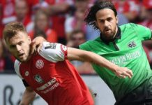 Video Mainz Hannover 19 08 17