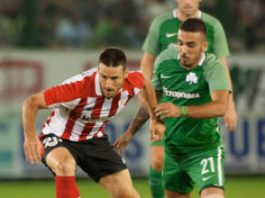Video Panathinaikos Athletic Bilbao 17 08 17