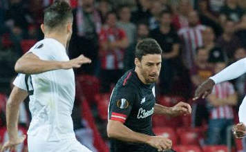 Video Athletic Bilbao Östersunds 02 11 17