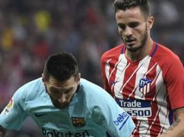 Video Atletico Barcelona 14 10 17