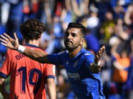 Video Getafe Real Sociedad 29 10 17