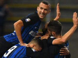 Video Inter Sampdoria 24 10 17