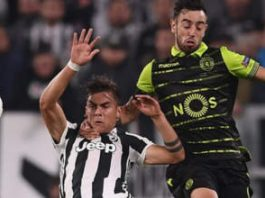 Video Juventus Sporting 18 10 17