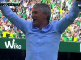Video: Betis – Alaves (2-0), Primera Division
