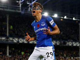 Video Everton Watford 05 11 17