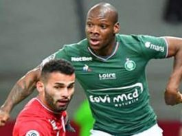 Video LOSC ASSE 17 11 17