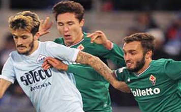 Video Lazio Fiorentina 26 11 17