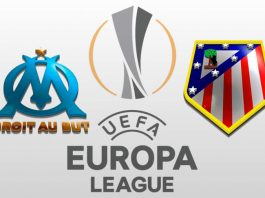 Olympique Marseille Atletico Madrid Europa League Expertentipp