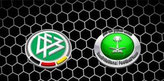 Deutschland Saudi Arabien Expertentipp